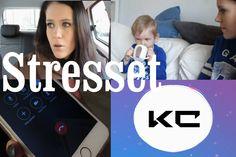 Vlog! Når venner hjælper under stress og sammenbrud :i
