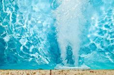 POOL TIP: For proper pool circulation, always point your return jets down and at a 45-degree angle.