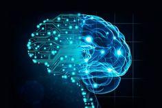 Artificial Intelligence Future, Machine Learning Artificial Intelligence, Artificial Intelligence Technology, Ai Machine Learning, Computer Chip, Technology Wallpaper, Futuristic City, Augmented Reality, Big Data