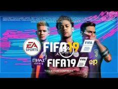 FTS 19 Lite Mod FIFA 19 Android Offline 250MB Download