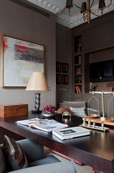 www.helengreendesign.com © Helen Green Design crown dentil moulding