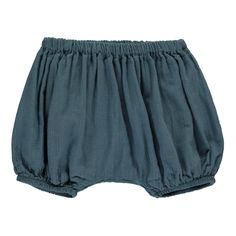 Buho Pipo Bloomers  Grey blue