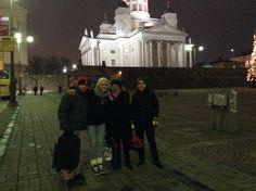 Helsingissä