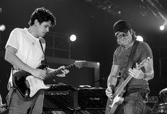 John Mayer & Keith Urban