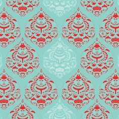 Fabric, like the colors, cute images