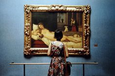 Modena e i suoi fotografi - Il Post William Adolphe Bouguereau, Museum Art Gallery, Art Museum, Pierre Auguste Cot, Night At The Museum, Magic Realism, Contemporary Photography, Italian Artist, Color Photography