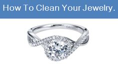 Here is a great 'How To' for cleaning your fine jewelry and watches. It gives detailed tips for each jewelry type. http://www.jic.org/?page=how-to-clean