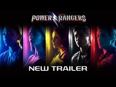 Watch->> Power Rangers 2017 Full - Movie Online