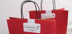 Bolsas de Lolitaluna.
