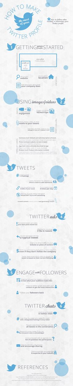 How to Make the Most of Your Twitter Profile
