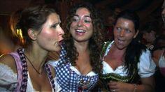 Früher peinlich, heute hip: Dirndl-Boom in Österreich - Fashion Report bei HOTELIER TV: http://www.hoteliertv.net/high-life/früher-peinlich-heute-hip-dirndl-boom-in-österreich/