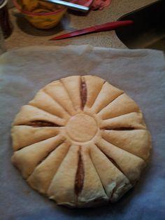 3 - Cake - Food - having fun baking Star Cakes, Nutella, Baked Goods, Have Fun, Pie, Baking, Desserts, Food, Torte
