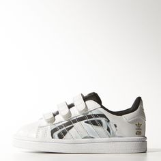 adidas - Star Wars Superstar Shoes