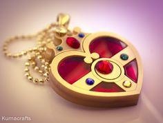 Cosmic Heart Compact - NEED!!!