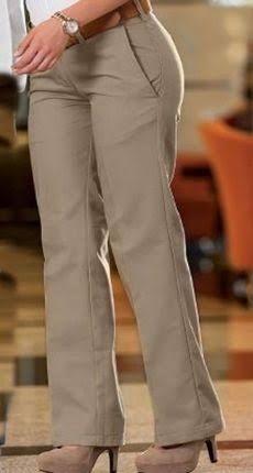 81 Ideas De Pantalones Para Damas Pantalones Pantalon Dama Pantalones De Vestir