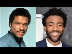 DONALD GLOVER CAST AS YOUNG LANDO CALRISSIAN IN UPCOMING HAN SOLO STAR WARS STAND-ALONE FILM The role was originally played by Billy Dee Williams. Donald Glover is headed to a galaxy far far away.  The actor has been cast as Lando Calrissian in the upcoming young Han Solo Star Wars spin-off Starwars.com announced Friday.   Disney and Lucasfilms untitled Han Solo spin-off is slated for 2018 and is from directors Phil Lord and Chris Miller. Alden Ehrenreich is starring as Solo playing the role…