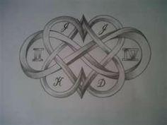 Infinity Tattoo Designs Tumblr 1