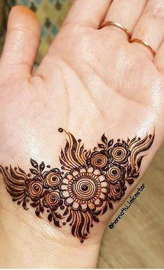 Wedding Henna Designs, Pretty Henna Designs, Modern Henna Designs, Indian Henna Designs, Latest Henna Designs, Finger Henna Designs, Basic Mehndi Designs, Mehndi Designs Feet, Mehndi Design Pictures