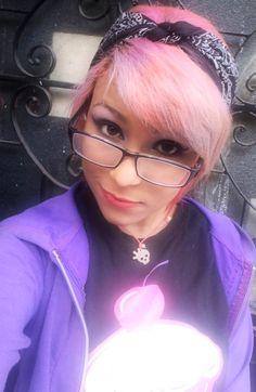 Pastel Hair ;)