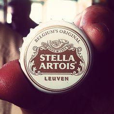 Stella Artois • Belgium