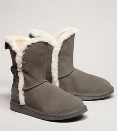 American Eagle snowboots boots