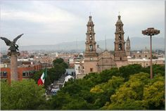 Want to stay here and never ever come back. Aguascalientes, Mexico❤️
