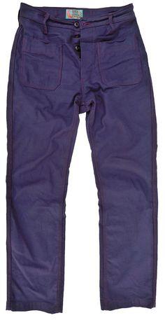Bosco Pants Hydrone Blue