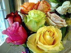 Always Dolled Up: Easter Flowers alwaysdolledup.com