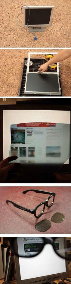 Privatsphäre am PC sichern! (Cool Rooms Hacks)