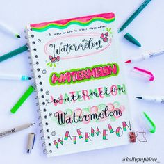 Bullet Journal Titles, Book Journal, Marble Mugs, Title Ideas, Hand Lettering Fonts, Journal Aesthetic, Aesthetic Iphone Wallpaper, Contours, Headers