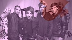 """""""True Colors"""" (Cyndi Lauper cover) by All Time Low"""