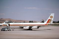 File:Aeroamerica Boeing 720 - Wikipedia, the free encyclopedia 1972 to 1983 Based in Seattle . Flew to Berlin only Boeing 720, Boeing Aircraft, Aircraft Pictures, Airplanes, Aviation, Airports, Spacecraft, Alaska, Engine