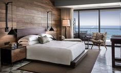 Hospitality Design - The Cape, a Thompson Hotel