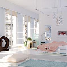 6 Theme Bedroom Ideas