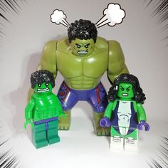 This Is a reason why #hulk left #avengers ...... by berryyeung