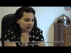 One Coin- Interview Dr  Ruja Ignatova, Founder & CEO One Coin, Interview, Music, Youtube, Musica, Musik, Muziek, Music Activities