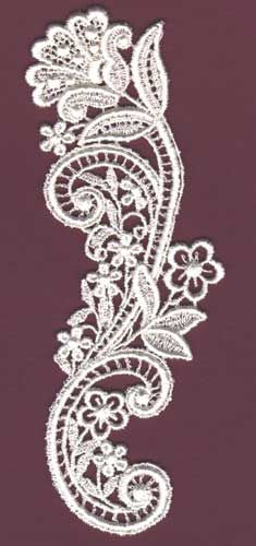 Venise Lace Supplier