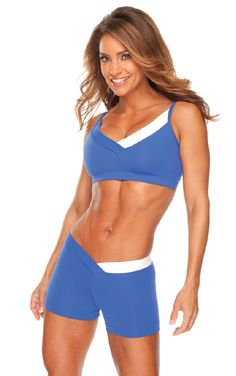 fitness wear @Emili McPhail