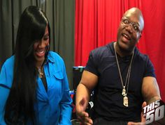 Video: @Марат thisis50@mail.ru (@JackThriller) Interviews Kelly Price (@KellyPrice4Real) [5.24.2014]