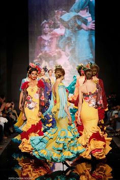 Simof, Salón Internacional de Moda Flamenca WELCOME TO SPAIN! FANTASTIC TOURS AND TRIPS ALL AROUND BARCELONA DURING THE WHOLE YEAR, FOR ALL KINDS OF PREFERENCES. EKOTOURISM:   https://www.facebook.com/pages/Barcelona-Land/603298383116598?ref=hl