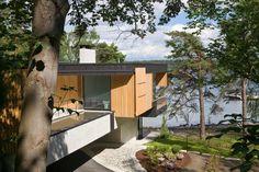 Villa Ulltveit-Moe in Norway by Lund Hagem Arkitekter