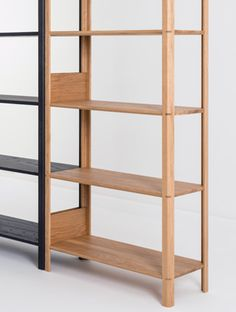 Plug Shelf - STATTMANN NEUE MOEBEL
