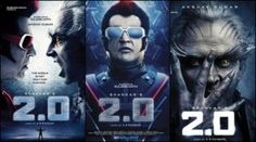 Robot 2.0 2017 Full Movie Download