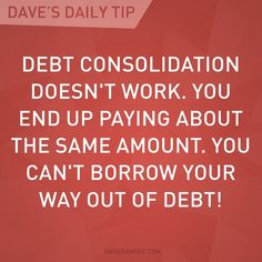 Financial Peace, Financial Tips, Dave Ramsey Debt Snowball, Dave Ramsey Envelope System, Business Tax Deductions, Total Money Makeover, Budgeting Money, Personal Finance, The Borrowers