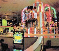 Disney Parks, Walt Disney World, Epcot Center, Spaceship Earth, Vintage Disney, My Happy Place, Rainbows, Arcade, Fun Facts