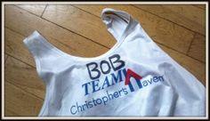 I'm Running the 2013 Boston Marathon for Christopher's Haven  #Running #Fundraising #BostonMarathon