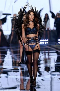 victoria's secret fashion Show 2014 | Victoria's Secret 'Fashion Show' 2014
