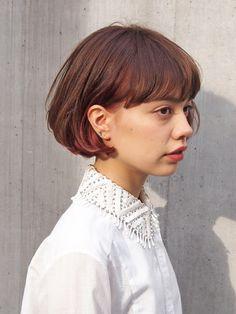 【ELLE】サイドスタイル エル・オンライン