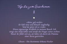 #Chosen - Die Bestimmte