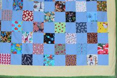 25 Easy Quilt Patterns for Beginners + 7 New Quilt Patterns - The easy quilt patterns for beginners you'll find here have been chosen specifically to help you learn how to make a quilt. Even if you have no experience quilting, our free quilt patterns will encourage you to give it a try.